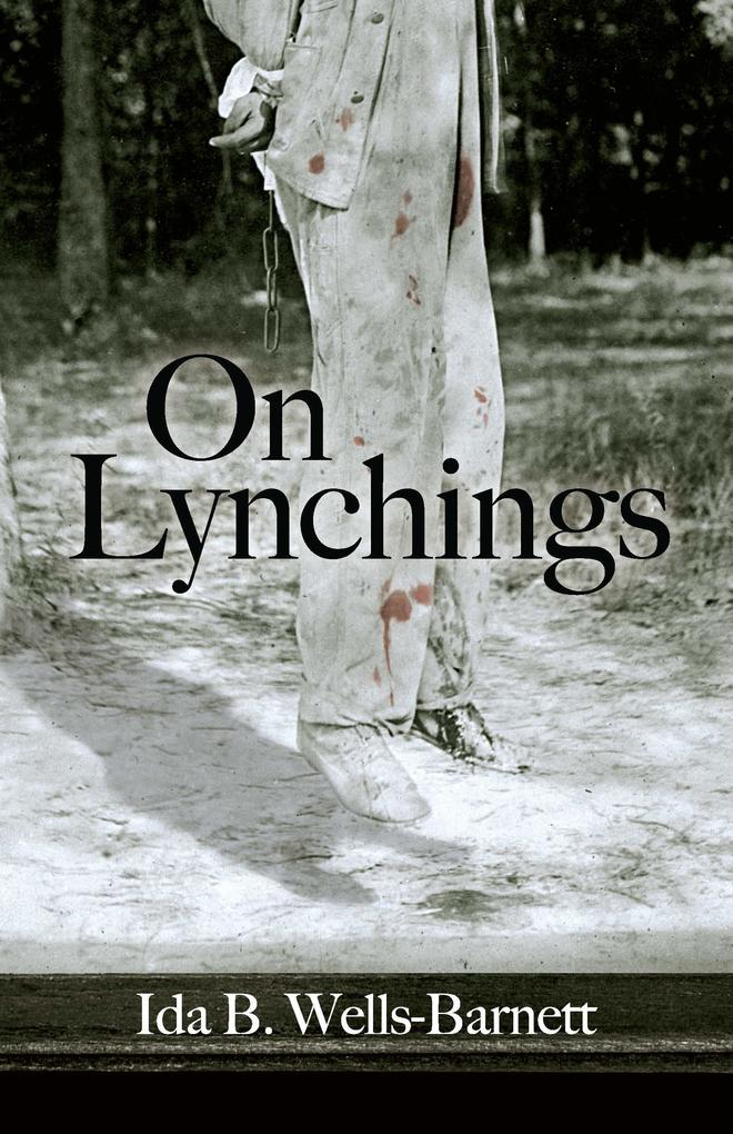 On Lynchings als eBook