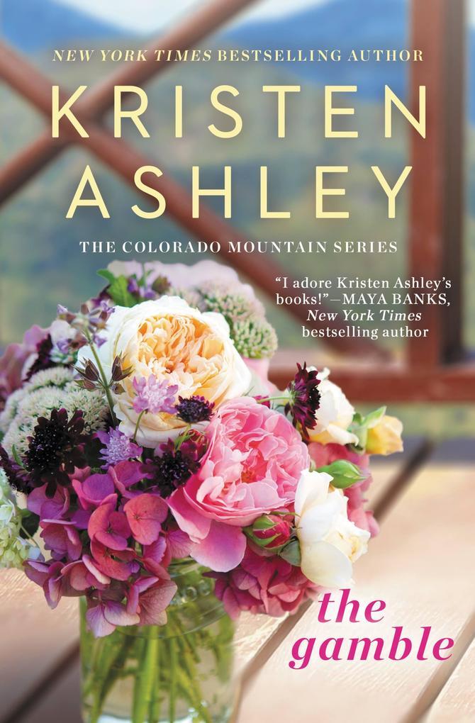 The Gamble als eBook von Kristen Ashley