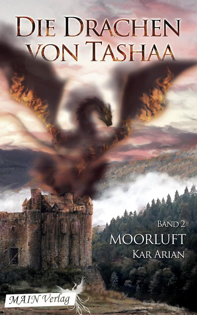 Moorluft als eBook