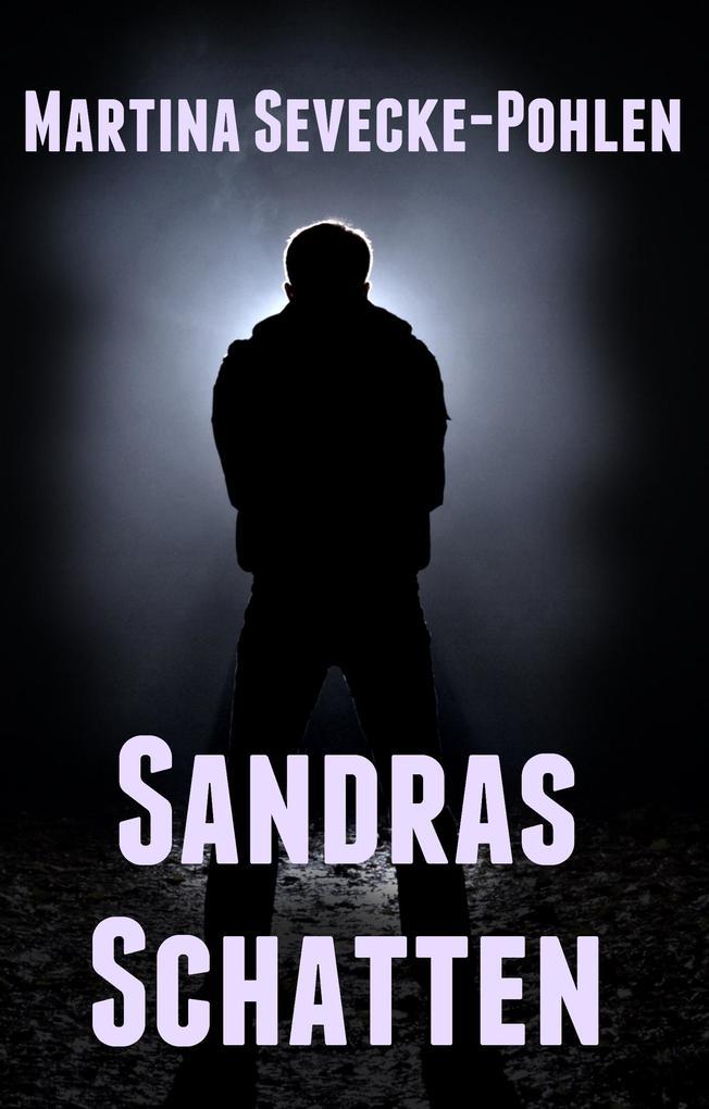 Sandras Schatten als eBook