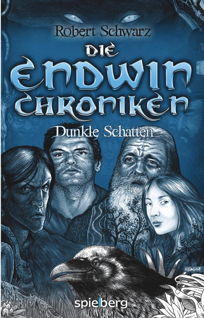 Die Endwin Chroniken als eBook