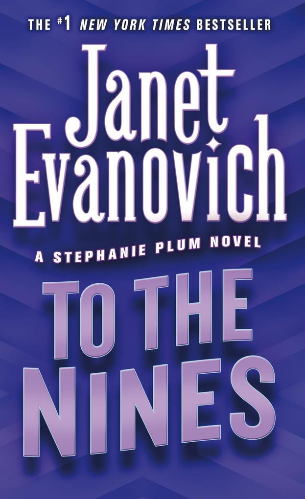To the Nines als eBook epub