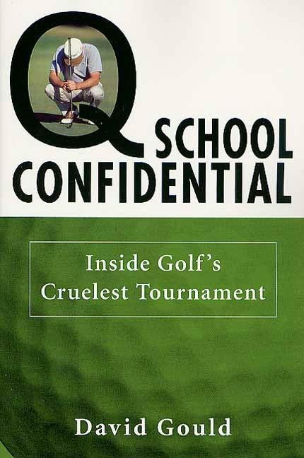 Q School Confidential als eBook
