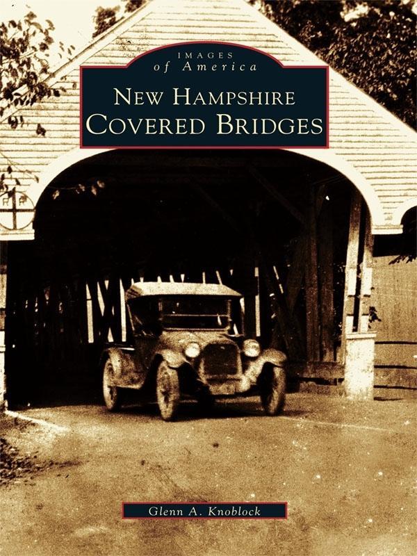 New Hampshire Covered Bridges als eBook