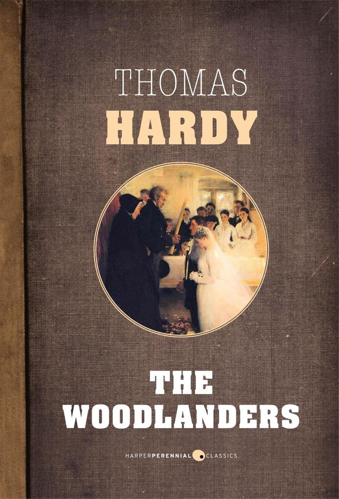 The Woodlanders als eBook epub