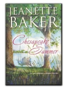 Chesapeake Summer als eBook von Jeanette Baker