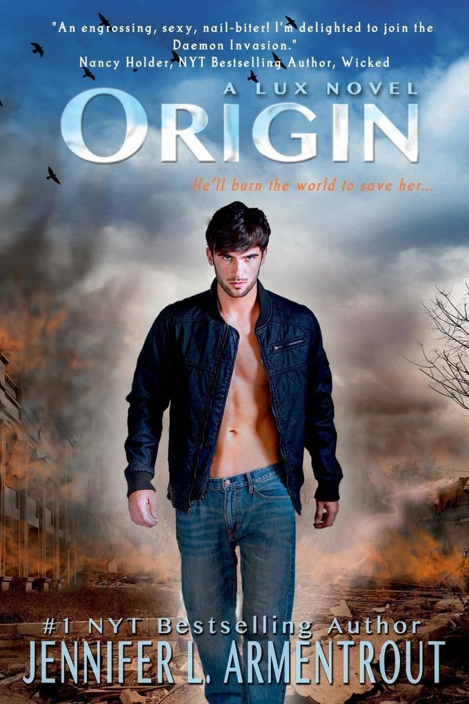 Origin als eBook