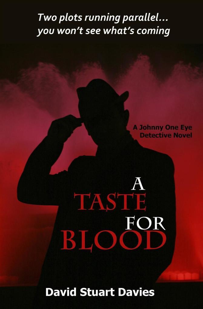 Taste for Blood als eBook
