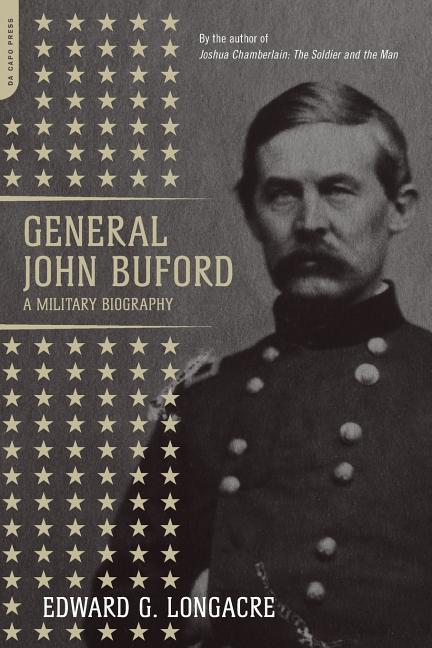 General John Buford als Taschenbuch