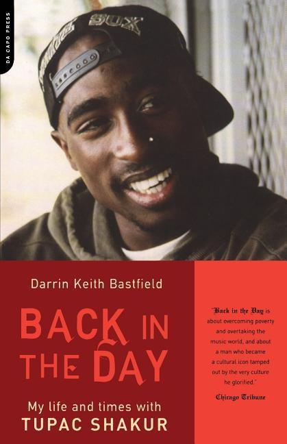 Back in the Day: My Life and Times with Tupac Shakur als Taschenbuch