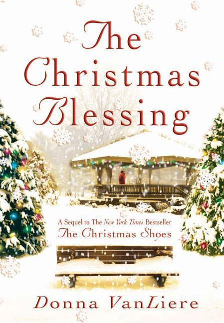 The Christmas Blessing als Buch