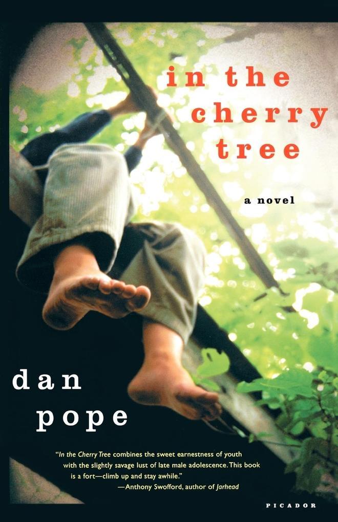 In the Cherry Tree als Taschenbuch