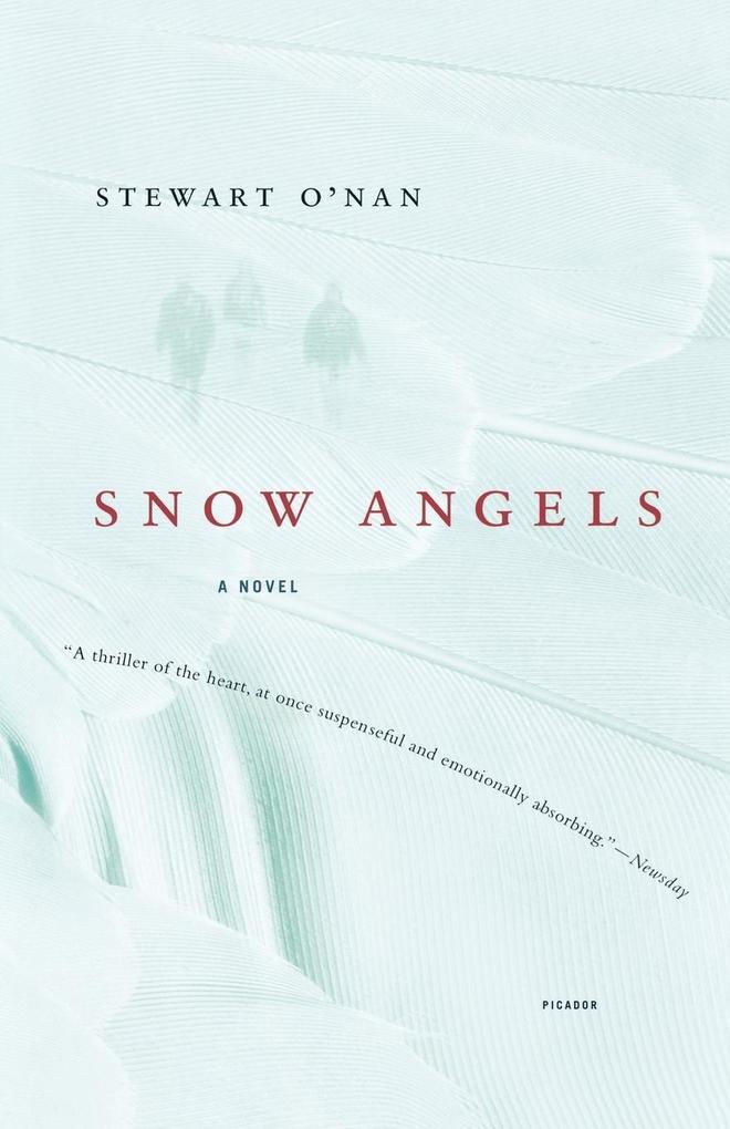 Snow Angels als Buch (kartoniert)