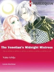 The Venetian´s Midnight Mistress als eBook von ...