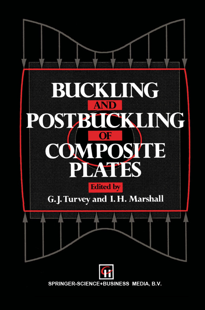 Buckling and Postbuckling of Composite Plates als Buch