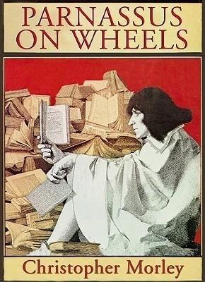 Parnassus on Wheels als Hörbuch