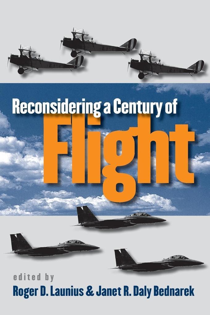 Reconsidering a Century of Flight als Taschenbuch