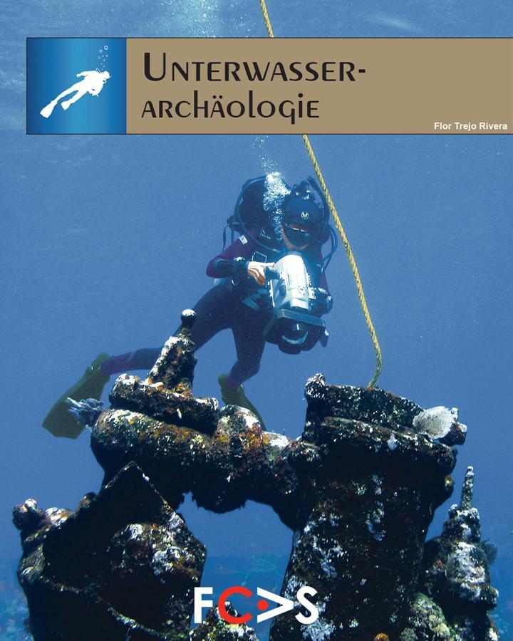 Unterwasser-Archäologie als eBook