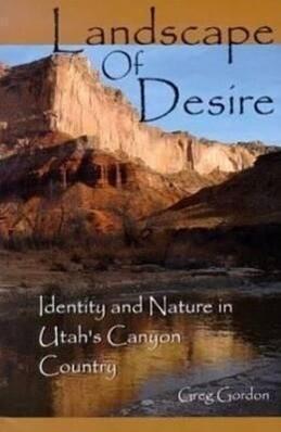 Landscape of Desire als Taschenbuch
