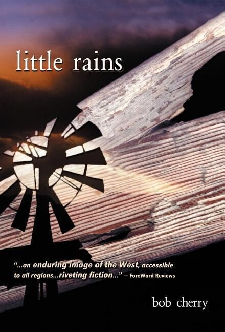 Little Rains als Buch