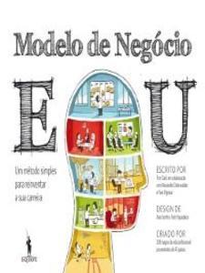 Modelo de Negócio Eu als eBook von Alexander;Pigneur, Yves;Clark, Timothy Osterwalder - D. Quixote