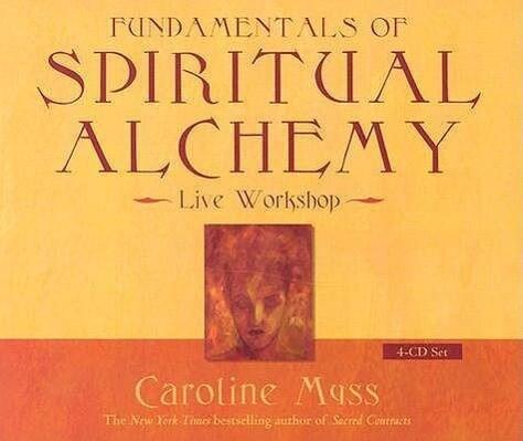 Fundamentals of Spiritual Alchemy als Hörbuch