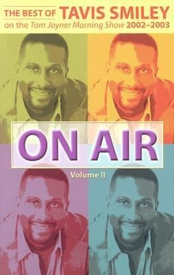 On Air, the Best of Tavis Smiley als Taschenbuch