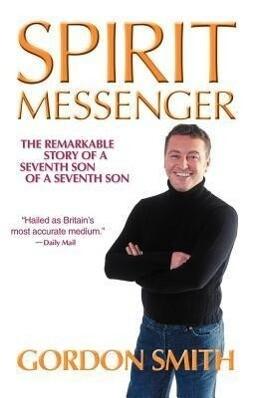 Spirit Messenger als Taschenbuch