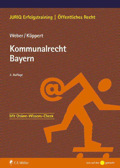 Kommunalrecht Bayern als eBook