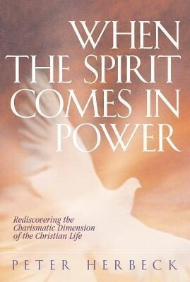 When the Spirit Comes in Power: Rediscovering the Charismatic Dimension of the Christian Life als Taschenbuch