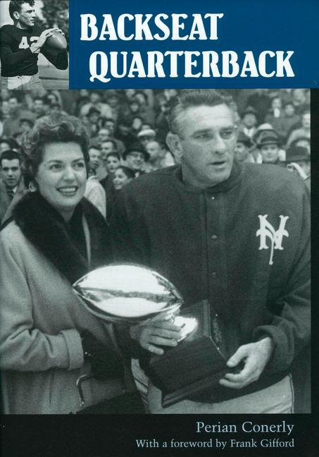 Backseat Quarterback als Buch