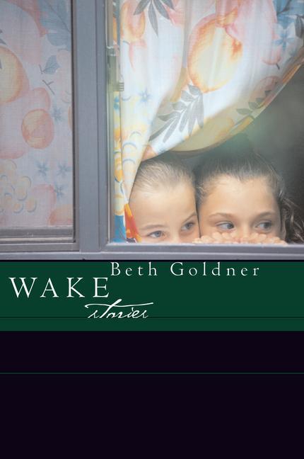 Wake: Stories als Taschenbuch
