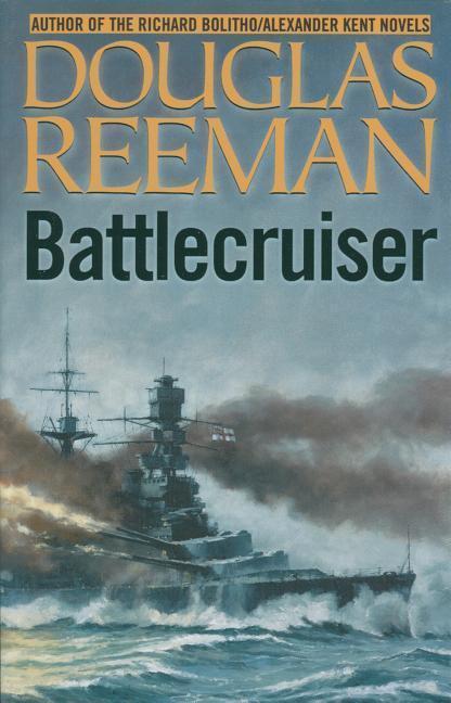 Battlecruiser als Taschenbuch