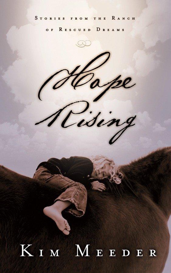 Hope Rising als Taschenbuch