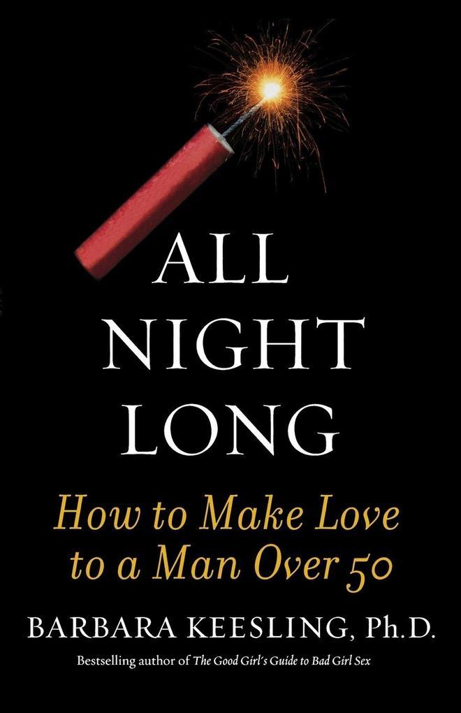 All Night Long als Taschenbuch