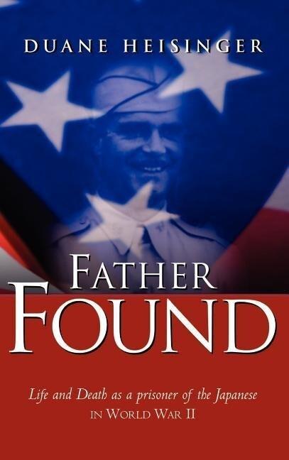 Father Found als Buch
