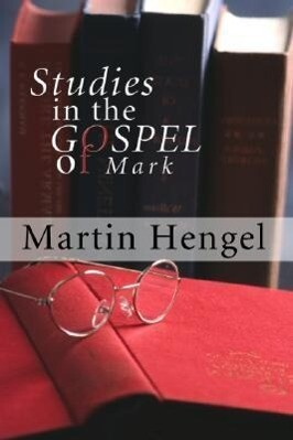 Studies in the Gospel of Mark als Taschenbuch