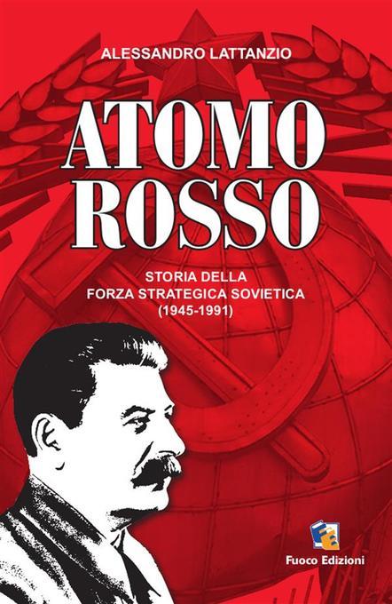 Atomo Rosso als eBook von Fuoco Edizioni