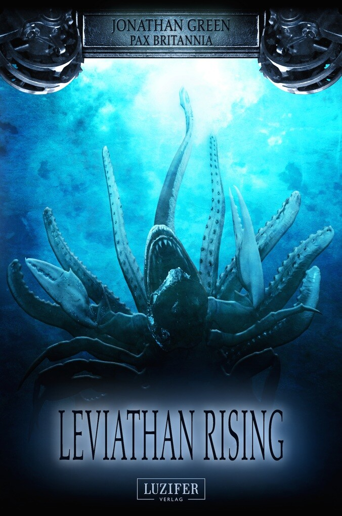 Leviathan Rising als eBook