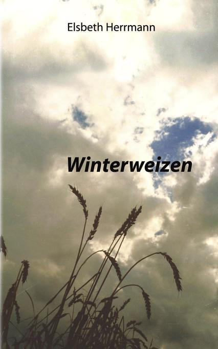 Winterweizen als Buch
