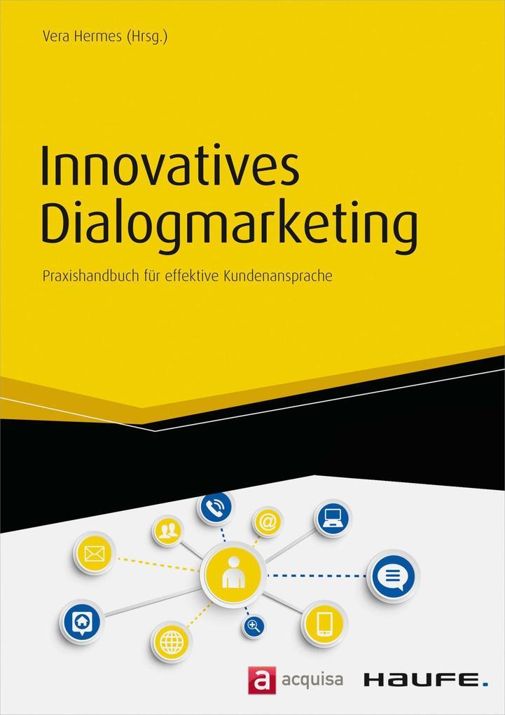 Innovatives Dialogmarketing als eBook