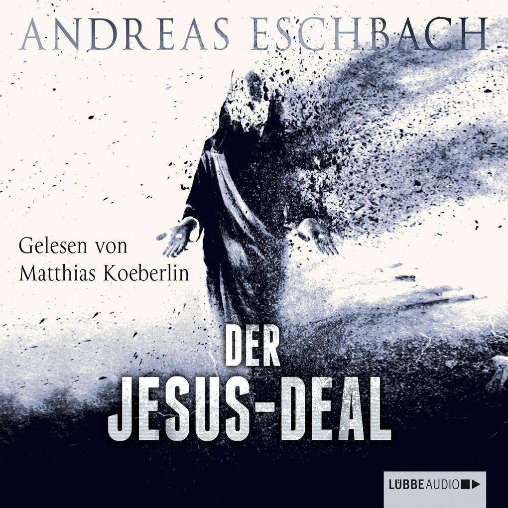 Der Jesus-Deal als Hörbuch Download