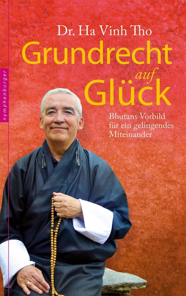 Grundrecht auf Glück als eBook von Ha Vinh Tho