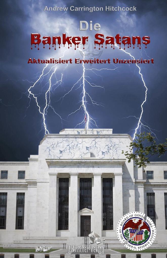 Die Banker Satans als Buch