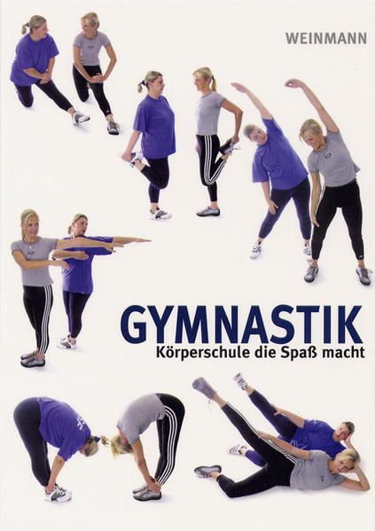 Gymnastik als Buch (kartoniert)