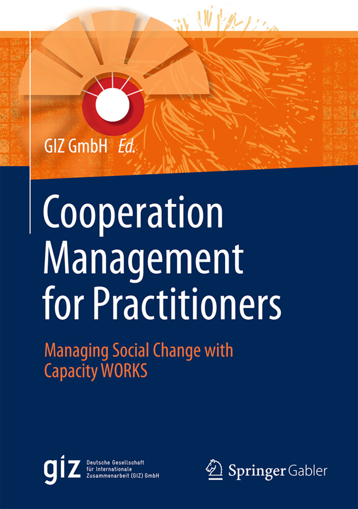 Cooperation Management for Practitioners als Buch