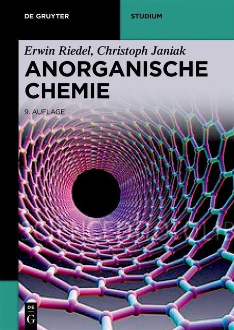 Anorganische Chemie als eBook