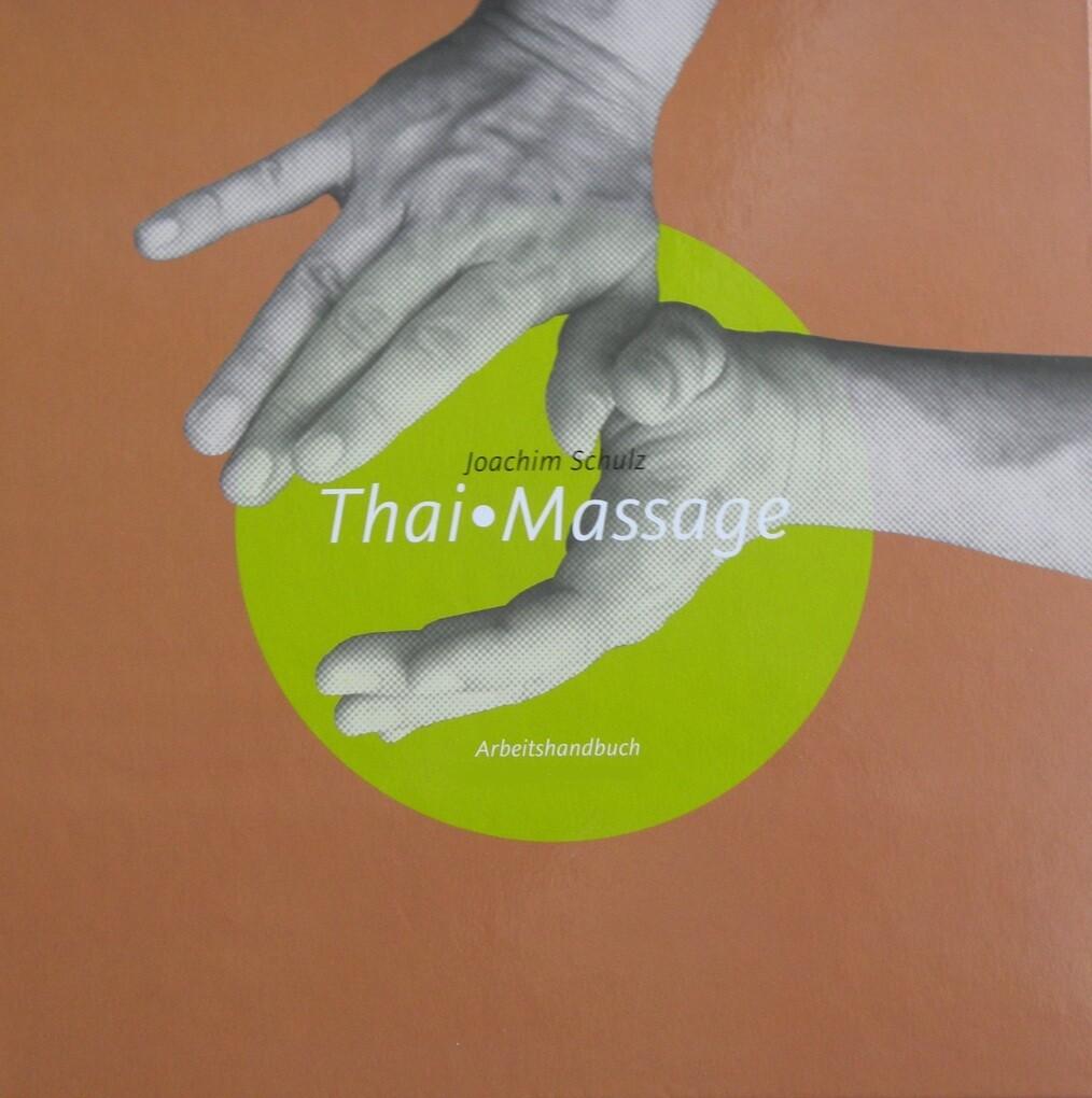 Thai-Massage als eBook