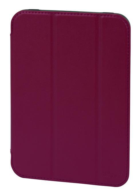 tolino vision Bumper Case Leder Rot als Hardware