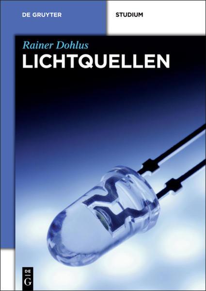 Lichtquellen als Buch